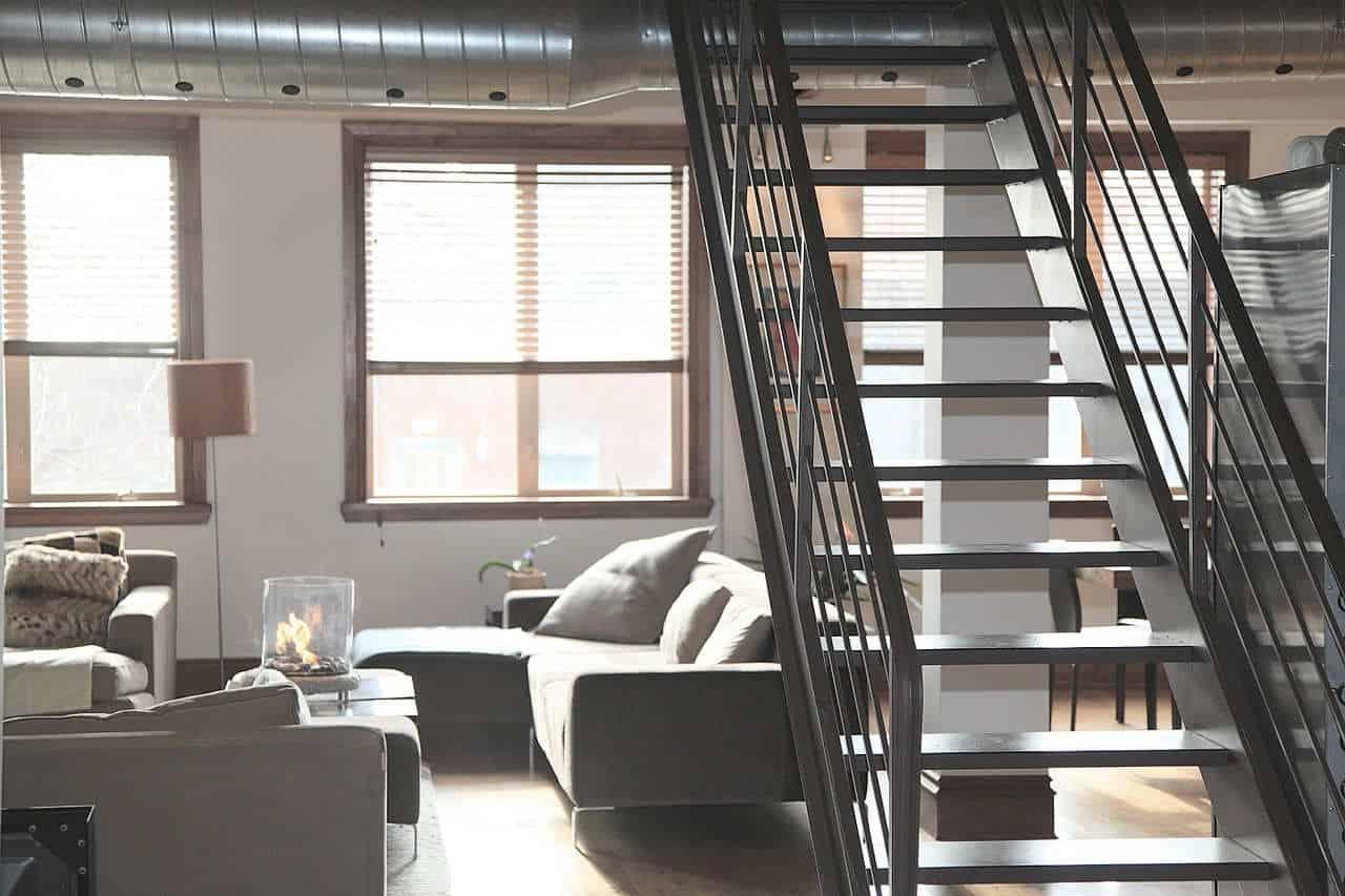 Nakładka na schody