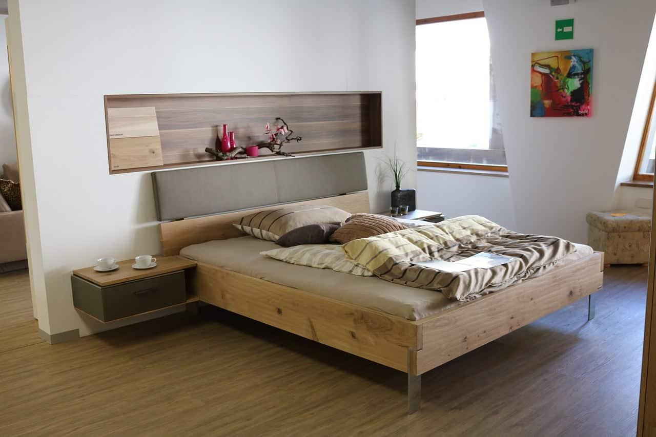 Obraz do sypialni - jaki