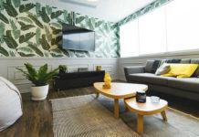 Żyrandole oraz szklane klosze do salonu – rodzaje i cechy charakterystyczne