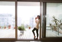 Drzwi tarasowe, które będą i funkcjonalne, i piękne