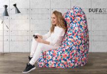 Fotel czy pufa - Jak odpoczywać w domu.