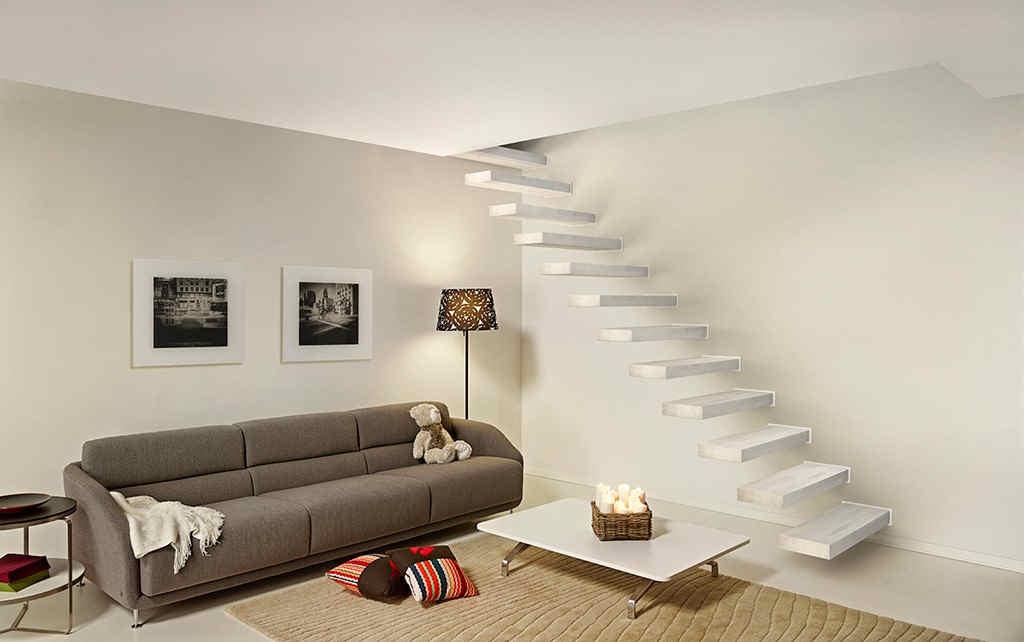 Też chcę mieć takie schody – czy są one dla mnie