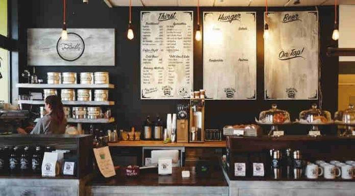 W jakim stylu zaprojektować kawiarnię, by zarabiała