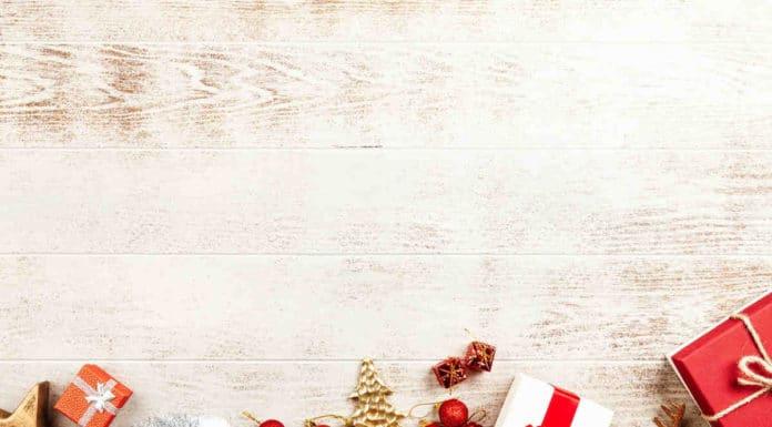 Świąteczne dekoracje, które wykonasz samemu
