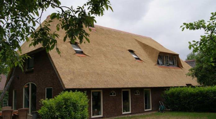 Dachy ze strzechy - komfort i ekologia