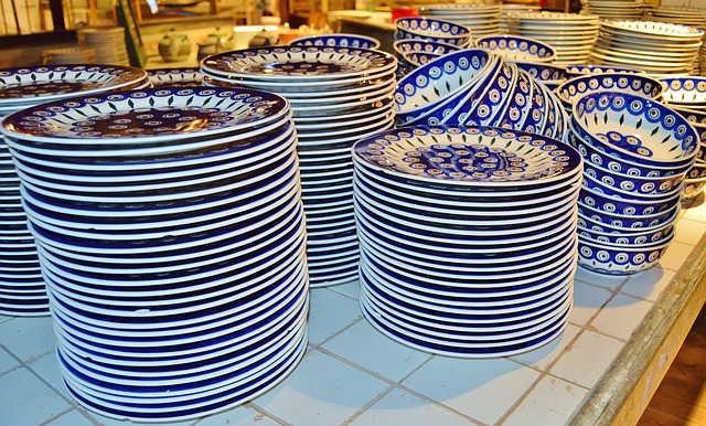 Szkło i ceramika na Dolnym Śląsku