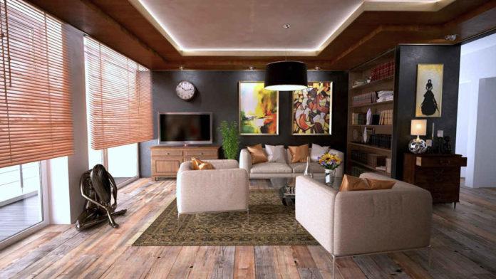 Nowoczesny, nieoczywisty, wyrazisty – fotel wypoczynkowy odmieni twój salon