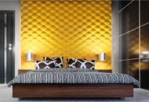 Ściany bez nudy. Panele 3D odmienią wizerunek wnętrza