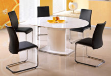 Usiądź przy okrągłym stole