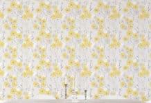Zainspiruj swoje ściany skandynawskim stylem z tapetami na ścianę