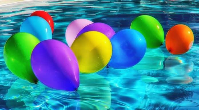 Jak podgrzać wodę w basenie?