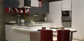 Jak wybrać cichy okap kuchenny?