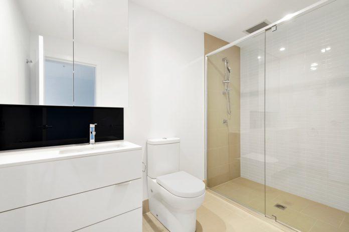 Drzwi prysznicowe – jakie wybrać?