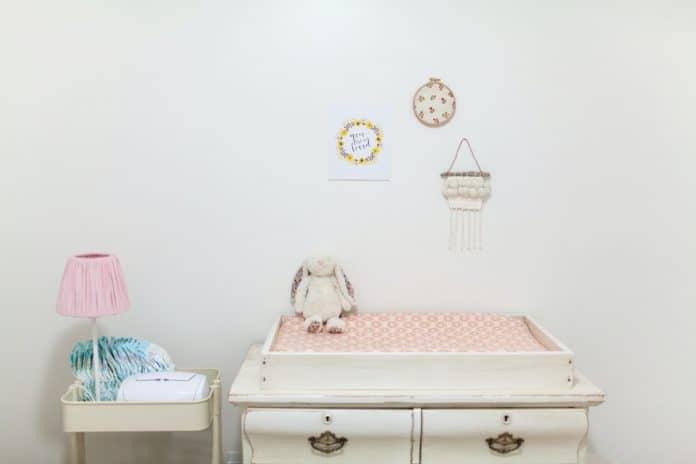 Lampki do pokoju dziecięcego