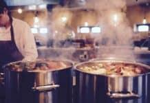 Tajemnice smacznego oraz zdrowego gotowania