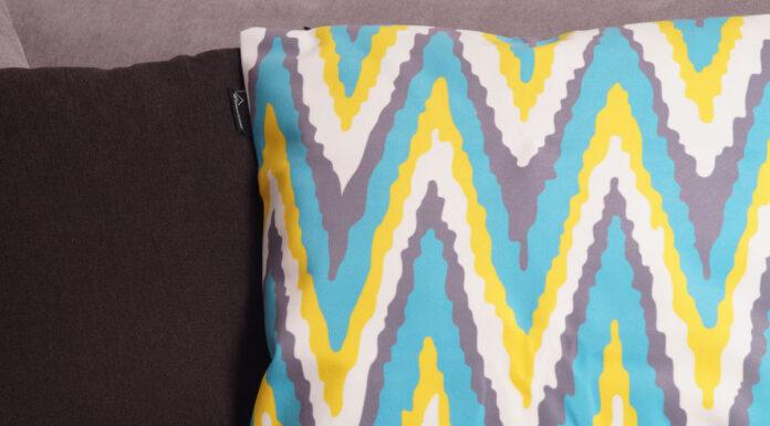 Wystrój wnętrz - postaw na poduszki dekoracyjne i odmień swoje mieszkanie!